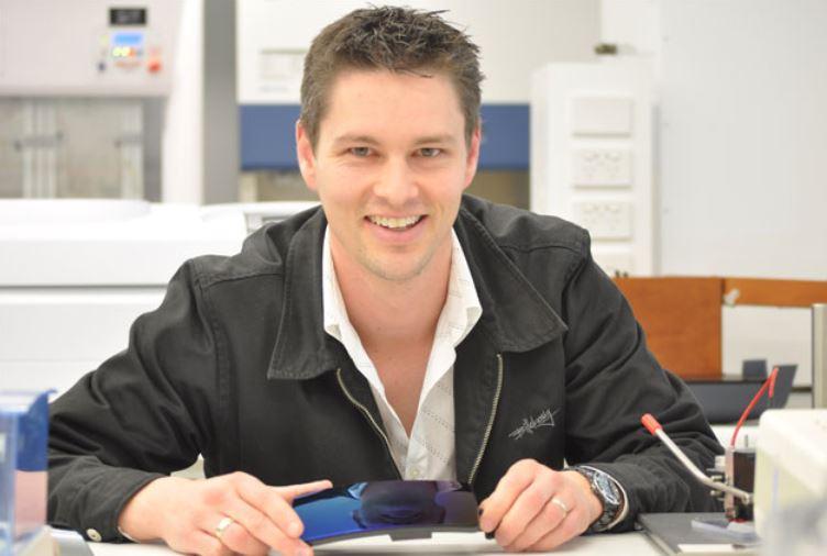 Prof Drew Evans
