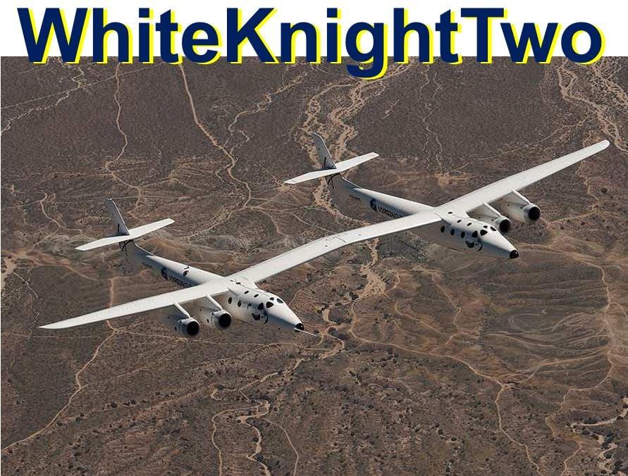 WhiteKnightTwo