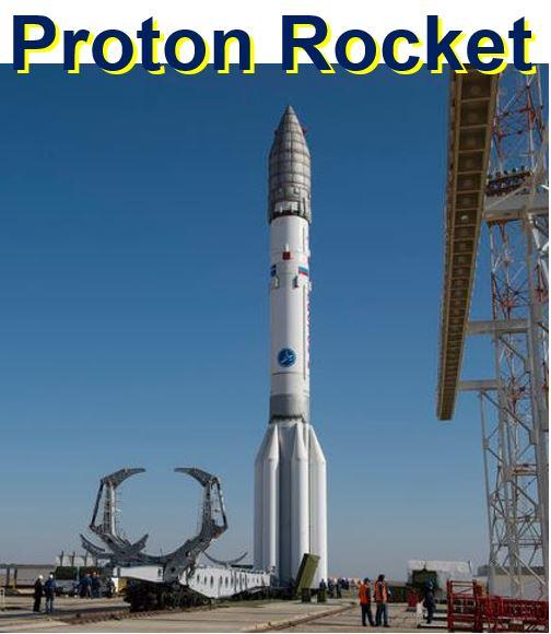 Proton Rocket