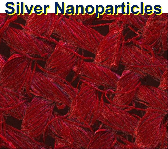 Silver Nanoparticles
