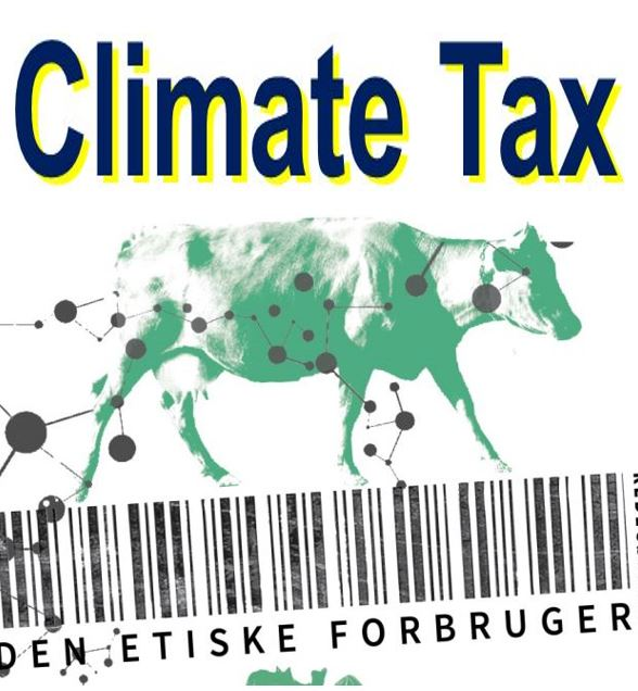Climate Tax