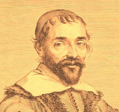 Pierre Gassendi saw first transit