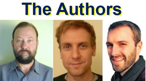 Authors University of Sussex