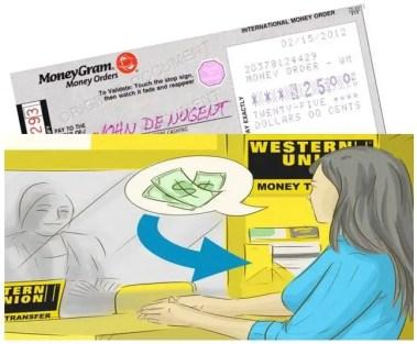 International Money Order