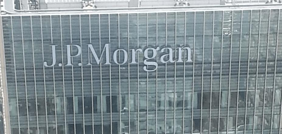 JPMorganLondon