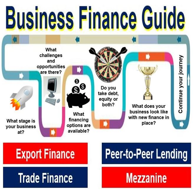 Business Finance Guide