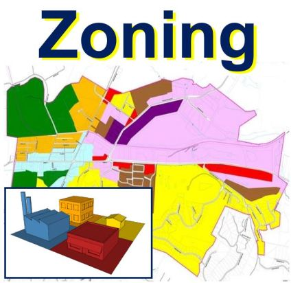What is zoning? Definition and examples - Market Business News