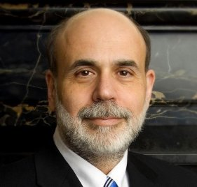 Ben Bernanke balance sheet quote