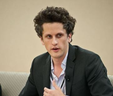 Aaron Levie barriers to entry qoute