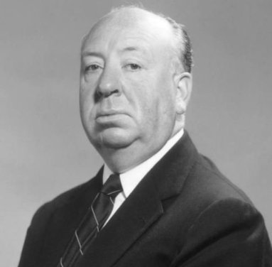 Alfred Hitchcock salary quote