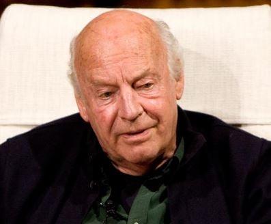 Eduardo Galeano trade quote