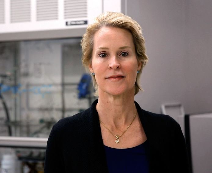 Professor Frances Arnold