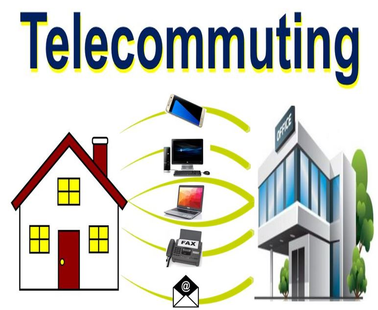 27++ telecommuting definitionImages HQ Free Download