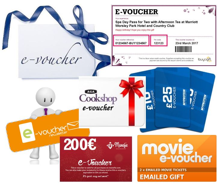 What is a voucher? Definition and examples - Market Business News
