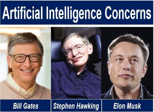 Artificial Intelligence Concerns