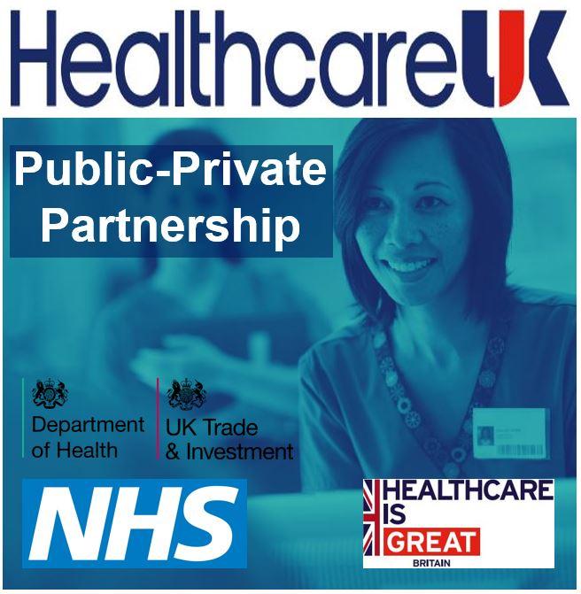 Healthcare UK Public-Private Partnership
