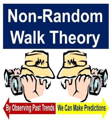Non-Random Walk Theory