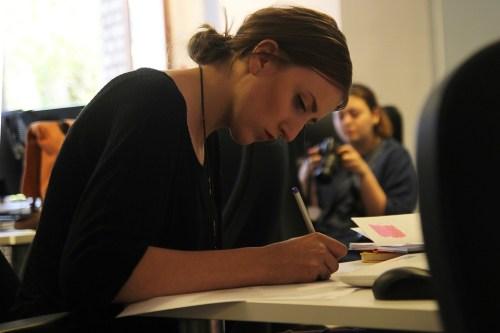 workforce - office worker