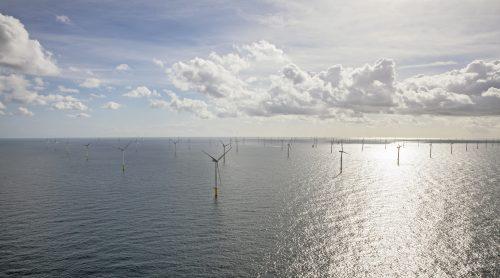 offshore wind farm Gemini