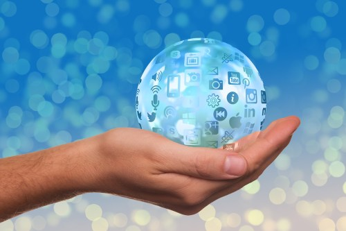 data protection - safe and secure personal data