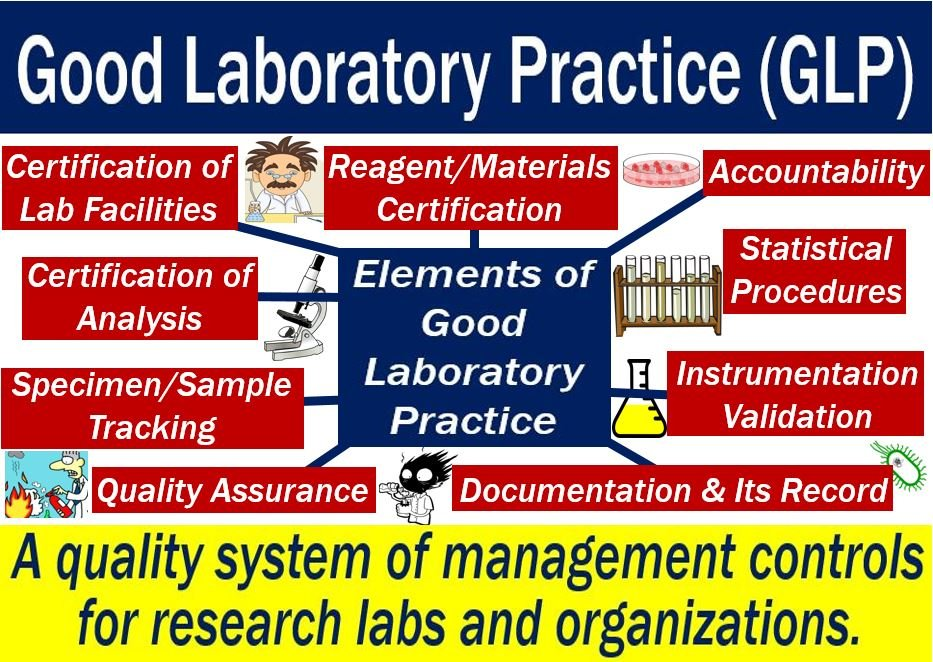 An Update on FDA's Good Laboratory Practice