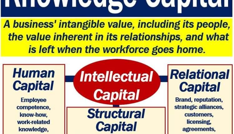 Knowledge Capital