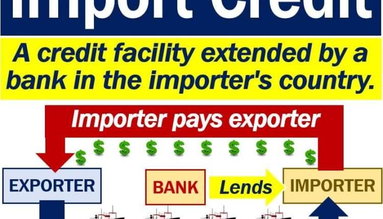 Import Credit