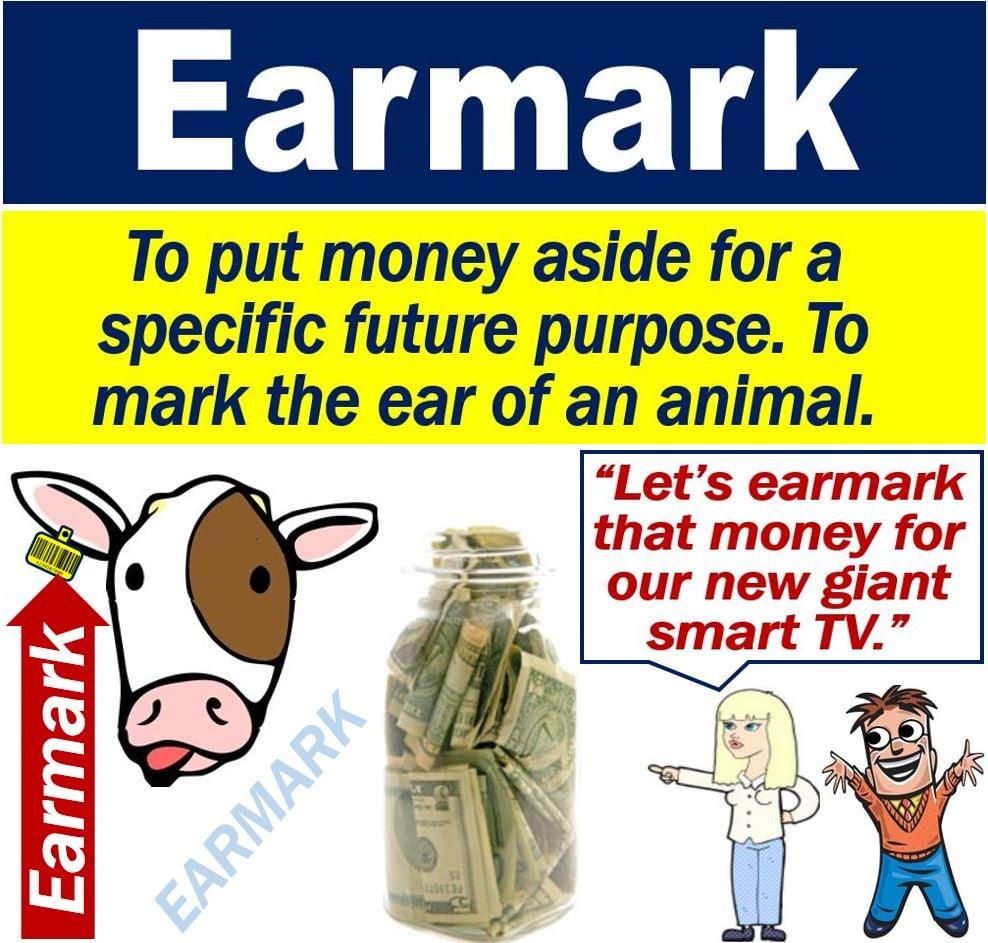 Earmark