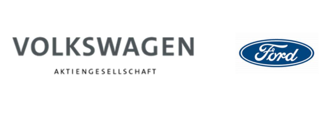 VW_Ford_Logos