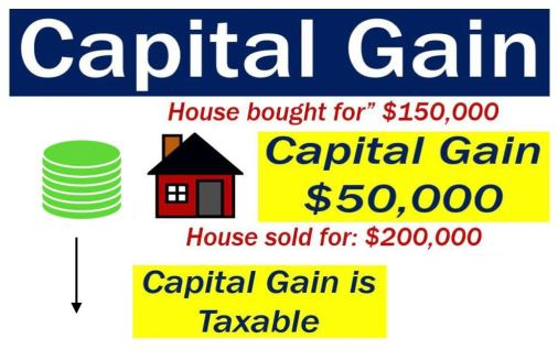 CapitalGain
