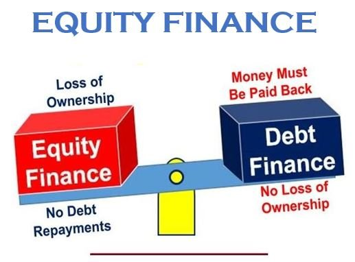 What is equity finance? Definition and meaning - Market Business News
