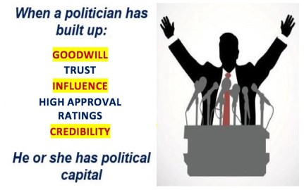 What is political capital? Definition and meaning - Market ...