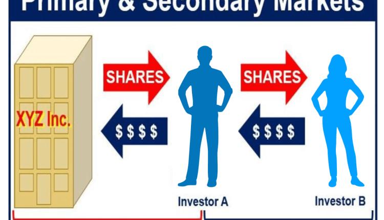 Primary_Market_Secondary_market