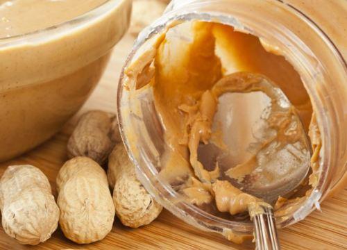 Peanuts - detecting trace amounts