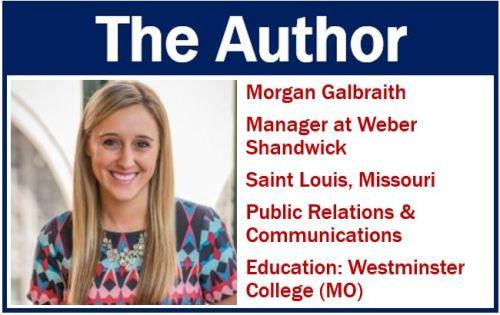 Morgan Galbraith