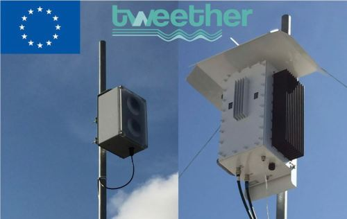 TWEETHER Consortium for a 5G future