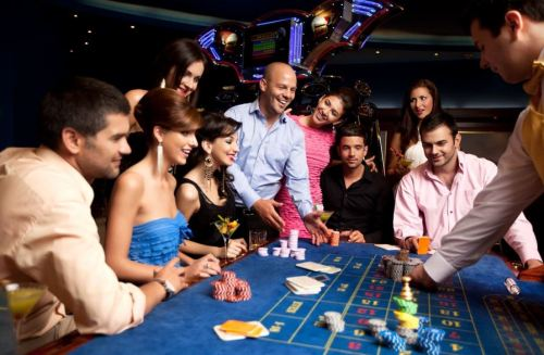 Gambling UK - one of biggest success stories 1