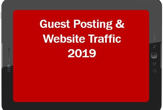Guest Posting and website traffic thumbnail