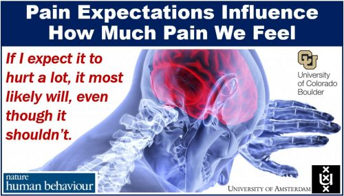 Pain Expectations