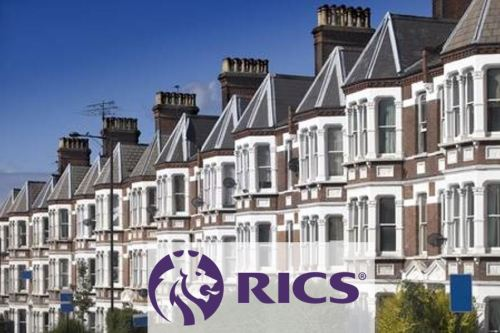 RICS Survey - UK October house market