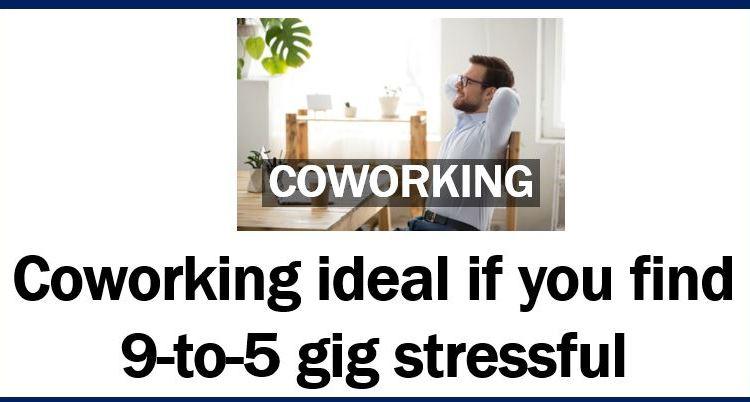 Coworking thumbnail