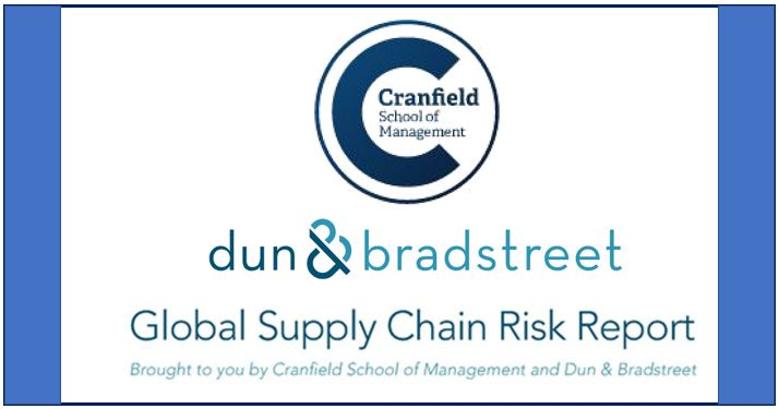 Currency fluctuations article from Cranfield – thumbnail