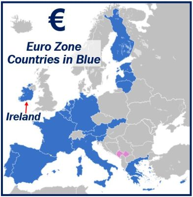 Ireland in the Euro Zone