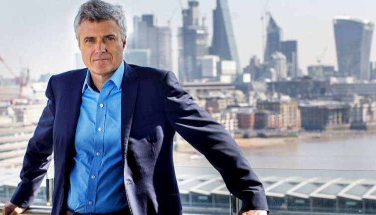 Mark Read – WPP new CEO