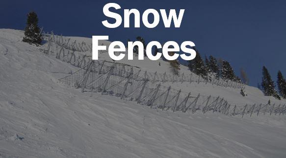 Snow Fences – image thumbnail