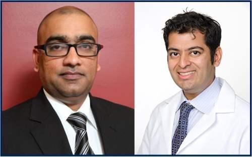 Two researchers - study on graphene neurodegenerative diseases