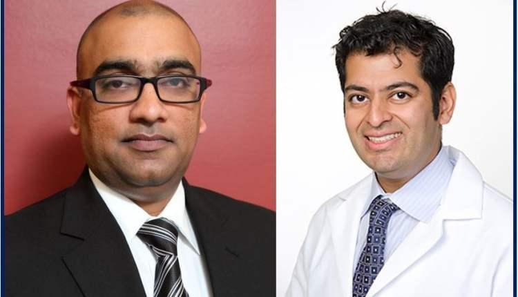 Two researchers – study on graphene neurodegenerative diseases