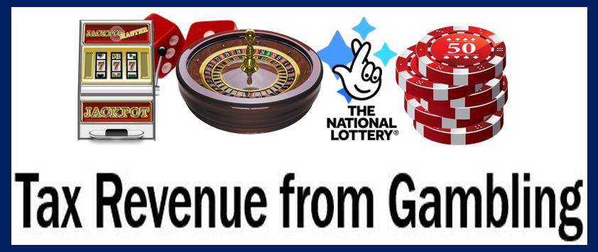 UK To Tax Gambling Freebies At Online Casino And Online Gambling Sites