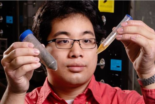 turning biological waste into diesel-compatible fuel