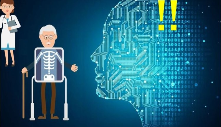 AI accelerates processing of X-rays – image 1